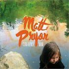 Confidence Man 0601091050723 by Matt Pryor CD