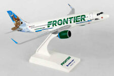 Frontier Airlines Wilbur Whitetail Airbus A320-200neo 1:150 SkyMarks SKR907 A320