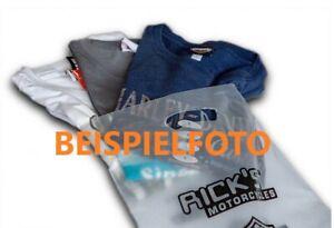 Harley-Davidson-3er-Pack-Herren-Dealer-Shirt-Restposten-Zufallstuete-div-Designs