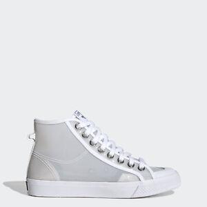 adidas Originals Nizza Hi Jelly Shoes Women's