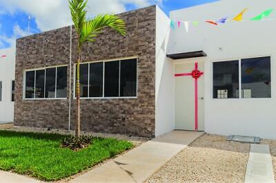 Casa en Venta 2 Recamaras en Polígono Sur de Cancùn. Ven a Estrenar Nueva