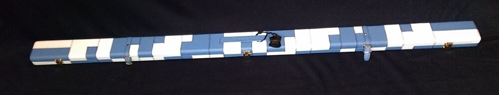 rosatta EDIZIONE LIMITATA patchwork DIAMOND PELLE POOL SNOOKER 1 1 1 pezzo c8af78