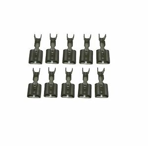10x Relay Block Terminals 14-16 awg Package of 10
