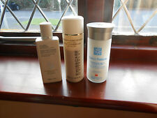 Cleansers x 3 Givenchy180 ml/ swiss nature 200ml liz bright eye lotion 75ml lot