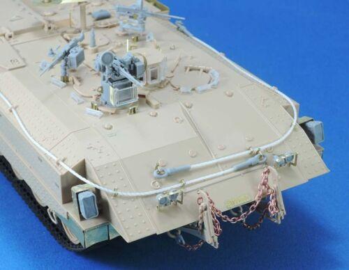 Legend LF1338 Detailing Set for Meng Kit IDF Achzarit in 1:35