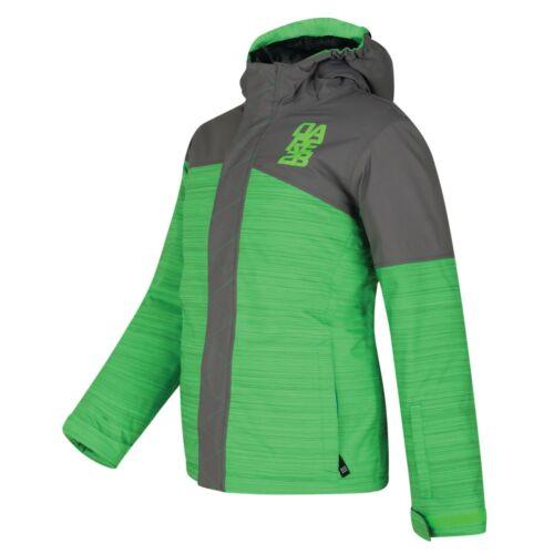 Dare2b Boys Kids Waterproof Breathable Ski Jacket RRP £70