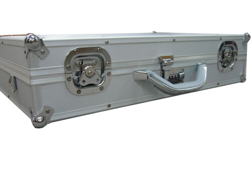 Aluminum Multi purpose Case For Tool//Camera//Gun and More Equipments CANADA/&USA