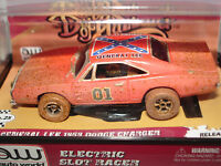 Auto World General Lee Dukes Of Hazzard Dodge Charger Also Fits Aw, Afx, Jl
