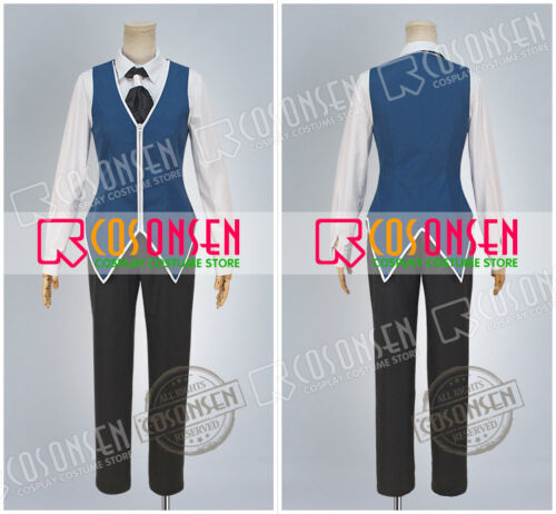 Idolish7 Ryunosuke Tsunashi TRIGGER Cosplay Costume Cosonsen All Size New