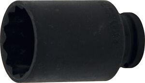 """Douille longue 12 pans 1//2/"""" métrique 36mm clé à choc impact qualité pro 36"""