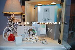SUPER-OFFERTA-Apple-iPod-Classic-1st-Prima-Primo-Generazione-5-GB-Generation