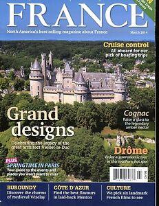 France-Magazine-March-2014-Viollet-le-Duc-EX-No-ML-012517jhe