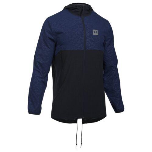 Under Armour Sport Style Fishtail Jacket Hommes Veste Météo Veste 1299147-408