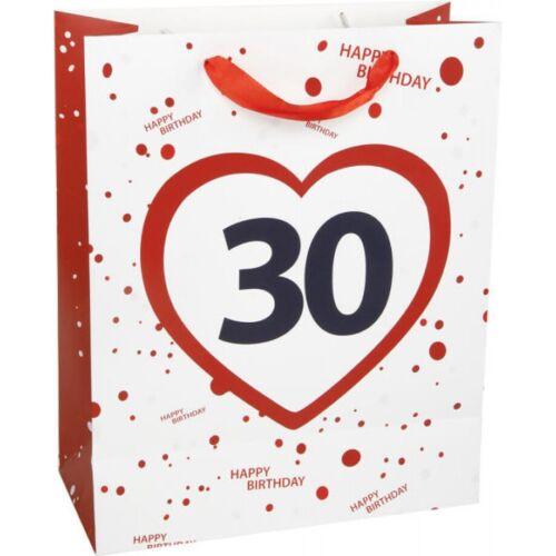 Cadeau Sac Emballage Cadeau Anniversaire 18 70 Anniversaire