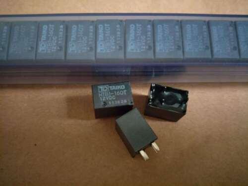 TAIKO HTB1-160T 12VDC Automotive Relay 5 Pins x 10pcs