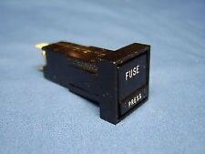 SQUARE FUSE HOLDER & FUSE FOR CLASSIC XL-15, 150, 880, EAGLE 5000, & LIVING AIR