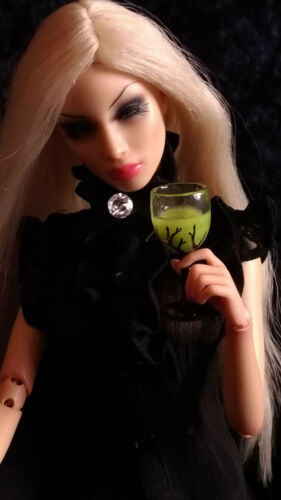 "MAGIC DRINK FOR 16/"" FASHION DOLLS SYBARITE,TONNER,FR16 AND 1//4 SCALE BJD"