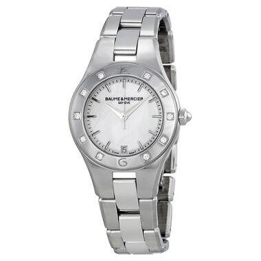 Baume & Mercier A10071 Women's Watch