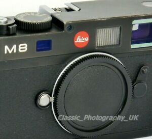 LEICA-Body-Cap-for-Leica-M9-LEICA-M7-M3-M5-amp-Rear-Lens-Cap-for-NOCTILUX-0-95-50