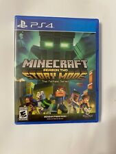 Minecraft Story Mode Season 2 Standard Edition Video Game