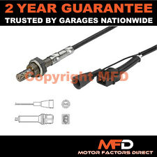 VOLVO 240 2.3 INJECTION (1992-1993) 3 WIRE FRONT LAMBDA OXYGEN SENSOR O2 EXHAUST