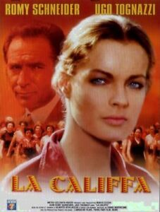 English-subtitles-Lady-Caliph-La-califfa-Used-DVD