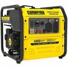 Champion Power Equipment 4250-Watt Open Frame Inverter (200955)