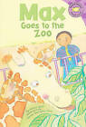 Max Goes to the Zoo by Adria F Klein (Paperback / softback, 2007)