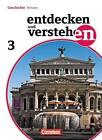 Entdecken und Verstehen 03. Schülerbuch. Realschule und Gesamtschule Hessen von Hans-Gert Oomen (2013, Taschenbuch)