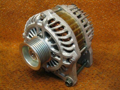 23100-bc00a original la dínamo generador 120a nissan nv200 note nuevo *