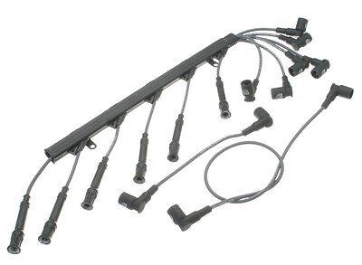 New BMW 535i BREMI Spark Plug Wire Set 535W//LOOM 12121705718