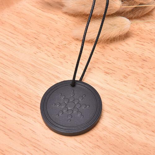 Energy Scalar Energy Quantum Pendant Necklace Negative Ions Protection Gude