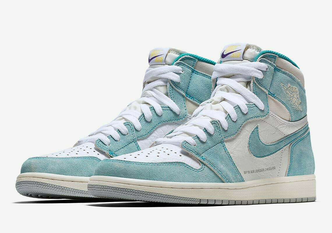 "aaa1f23168da7b The Air Jordan 1 ""Turbo Green"" 555088-311 555088-311 555088-311 ..."