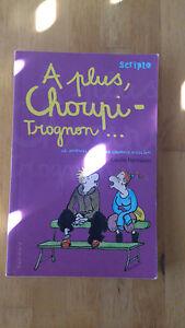 Charitable Le Journal Intime De Georgia Nicolson, Tome 4 : A Plus, Choupi-trognon... Blanc Pur Et Translucide