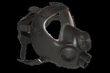 Polish gasmask MT-213/2U analog russian MP-5u (size 1) with filter