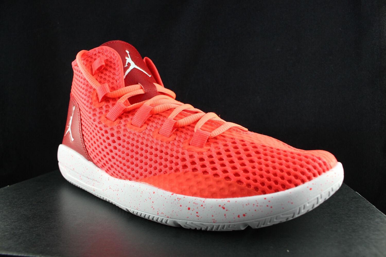 new arrival fd80f c086c Nike Jordan revelan infrarrojos 23 gimnasio Rojo Blanco Blanco Blanco 834064  602 reduccion de precio descuento de la marca 8993d8