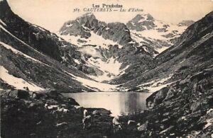 Cauterets-Lake-of-Estom-Les-Pyrenees