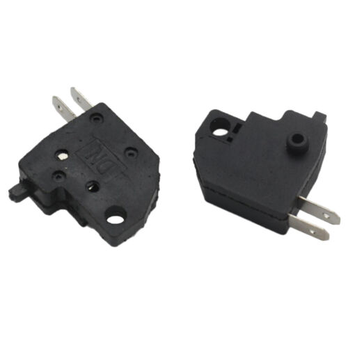 Brake Light Switch Scooter R//L Hand Side for GY6 150 50cc Chinese Scooter Parts