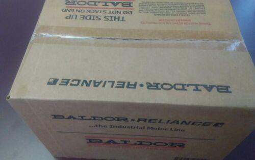 1 HP Electric Motor//////NEW BALDOR VEM3546T Electric MOTOR 1 HP 1760 RPM