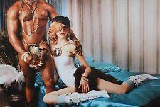 David LaChapelle Limited Edition Photo Print 61x41cm Zora Star for Paco Rabanne