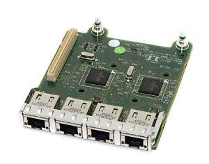 Dell-FM487-PowerEdge-R620-R720-Quad-Port-Gigabit-Ethernet-Network-Fille-Board