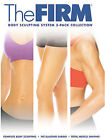 The Firm - Body Sculpting System: 3-Pack (DVD, 2005, 3-Disc Set)
