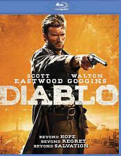 Diablo (Blu-ray Disc, 2016)
