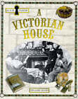 Look Inside a Victorian House by Richard Wood (Hardback, 1998)