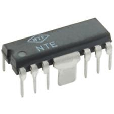 Nte Electronics Nte7157 Ic Low Frequency Power Amp Po25w 12 Lead Dip