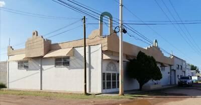 Salón de Eventos en Venta Zona Sur Aeropuerto Chihuahua
