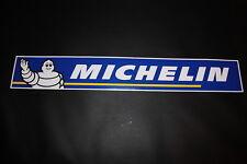 Michelin Reifen Tire Pneu Aufkleber Sticker Decal Kleber Logo BIB Schriftzug #2