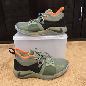 separation shoes 8e243 15848 Details about Nike Paul George PG 2 All-Star Size 8.5 USED