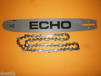 Echo 16 Bar & Chain Combo Cs500 Cs550 Cs452 Cs750 Cs610 Cs650