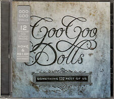 Goo Goo Dolls: something for the rest of/CD-NUOVO